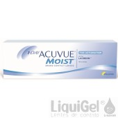 ACUVUE ONE DAY MOIST FOR ASTIGMATISM - cód. 81