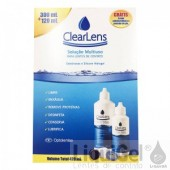 KIT CLEAR LENS - cód. 95