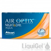 AIR OPTIX NIGHT & DAY AQUA- cód. 99